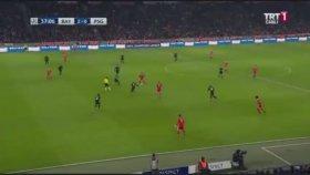 Bayern Münih 3-1 PSG (Maç Özeti - 05 Aralık 2017)