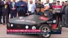 Bursa İmam Hatipli Gençler Araba Yaptı