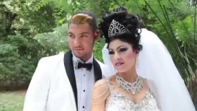 Etkisinden Çıkmayacağınız Beyin Sulandıran Evlilik Klibi