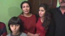 Kaçırılan Üniversiteli Zelal Ailesiyle Buluştu (4 Aralık 2017)