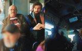 Otobüste Kuran Okumalı Sosyal Deney