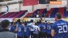 Oturarak Voleybol Metin Türker Türkiye Kupası