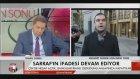 Rapçi DMX'in Halk Tv Kadrajına Girmesi