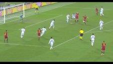 Roma 1-0 Karabağ - Maç Özeti izle (5 Kasım 2017)