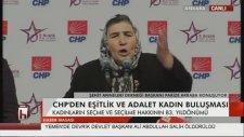 Türkiye Şehit Annesi Pakiz Akbaba'yı Alkışladı