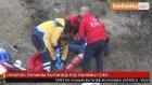 Umke'nin Ormanda Kurtardığı Kişi Kundakçı Çıktı