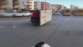 Akılalmaz Taşıma - Maltepe