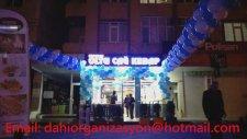 Balon Süsleme, Dahi Organizasyon