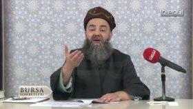 Cübbeli Ahmet'ten Olay Yaratacak Melih Gökçek Açıklaması