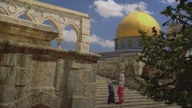 Gökte Yapılıp Yere İndirilen Şehir: Kudüs