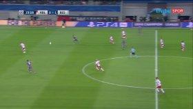 Leipzig 1-2 Beşiktaş (Maç Özeti - 06 Aralık 2017)