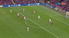 Liverpool 7-0 Spartak Moskova (Maç Özeti - 6 Aralık 2017)