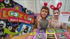 Look Look Dikkat ve Konsantrasyon Oyunu, Eğlenceli Çocuk Videosu, Toys Unboxing