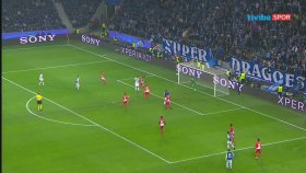 Porto 5-2 Monaco (Maç Özeti - 6 Aralık 2017)