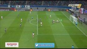 RB Leipzig 1-2 Beşiktaş (Maç Özeti - 6 Aralık 2017)