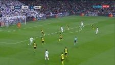 Real Madrid 3-2 Borussia Dortmund (Maç Özeti - 06 Aralık 2017)