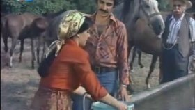 Sevgili Oğlum - Cüneyt Arkın & Perihan Savaş (1977 - 67 Dk)