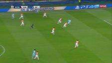 Shaktar Donetsk 2-1 Manchester City (Maç Özeti - 6 Aralık 2017)