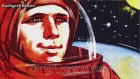 Sovyet Kozmonot Marşı - Soviet Cosmonaut Anthem :
