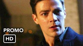 The Flash 4. Sezon 10. Bölüm Türkçe Altyazılı Fragman