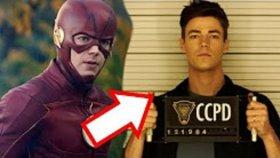 The Flash 4. Sezon 10. Bölüm Türkçe Altyazılı Fragmanı