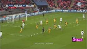 Tottenham 3-0 APOEL Nicosia (Maç Özeti - 06 Aralık 2017)
