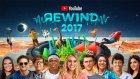 Youtube Rewind 2017'yi Yayınladı: The Shape of 2017