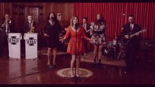 Postmodern Jukebox - Tomorrow feat. Shoshana Bean (from 'Annie') Motown Cover
