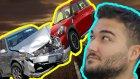 Araba Kazası Yaptım - Arkadaşımı Eziyodum (Clıckbaıt Değil)