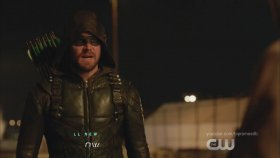 Arrow 6. Sezon 10. Bölüm Fragmanı