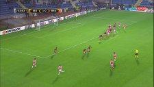 Başakşehir 2-1 Braga - Maç Özeti izle (7 Aralık 2017)