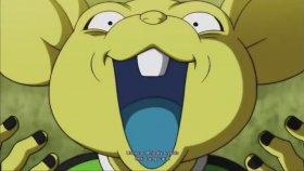 Dragon Ball Super 119. Bölüm