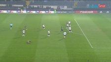 Guimaraes 1-1 Konyaspor  - Maç Özeti izle (7 Aralık 2017)