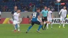 Hoffenheim 1-1 Ludogorets - Maç Özeti izle (7 Aralık 2017)