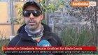 İstanbul'un Göbeğinde Hırsızlar Girdikleri Evi Böyle Soydu