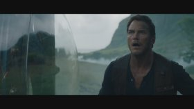 Jurassic World: Fallen Kingdom (2018) Fragman