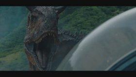 Jurassic World: Yıkılmış Krallık (2018) Fragman