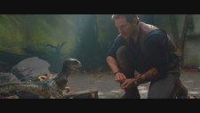 Jurassic World: Yıkılmış Krallık | Türkçe Altyazılı İlk Fragman