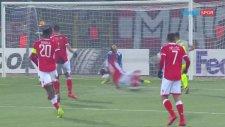 Kızılyıldız 1-0 Köln  - Maç Özeti izle (7 Aralık 2017)