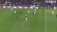 Rijeka 2-0 Milan (Maç Özeti - 07 Aralık 2017)