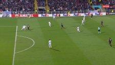 Rijeka 2-0 Milan (Maç Özeti - 7 Aralık 2017)