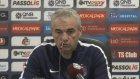 Rıza Çalımbay'dan Trabzonspor İçin Önemli Açıklamalar