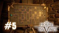 The House Of Da Vinci #4 - 5. Bölüm
