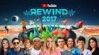 Youtube Rewınd'daki Türkler (Youtube Rewind 2017)