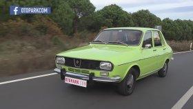 46 Bin Kilometredeki 1974 Model Renault R12'yi Test Etmek