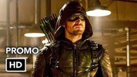 Arrow 6. Sezon 10. Bölüm Türkçe Altyazılı Fragmanı