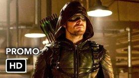Arrow 6. Sezon 10. Bölüm Yarı Sezon Finali Türkçe Altyazılı Fragman