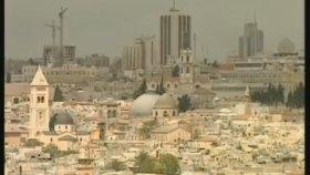 Ayna Programı - Kudüs