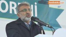 Enerji ve Tabii Kaynaklar Önceki Dönem Bakanı Taner Yıldız: