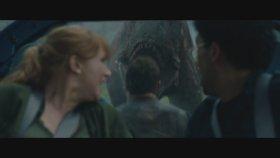 Jurassic World: Yıkılmış Krallık (2018) Türkçe Dublajlı Fragman